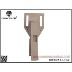 Emerson Holster Ceinture ISTC Désert Pour Glock