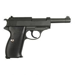 Galaxy Walther P38 Full Metal Ressort