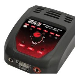Swiss Arms Chargeur Batterie NiMh / LiPo / LiFe