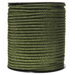 Corde Utilitaire 5mm OD au mètre