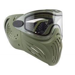 Helix Masque Thermal Olive