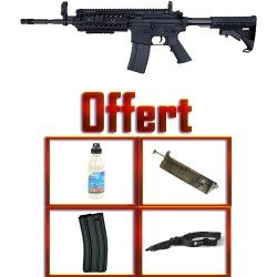 Pack Exclusif Colt M4 SIR System CM308