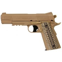 Cybergun Colt 1911 M45A1 CNB Co2 Desert