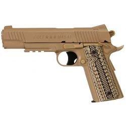 Colt M45A1 Co2 Desert