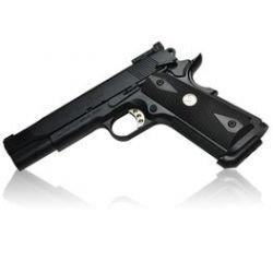 Army Armament MEU R2 Noir