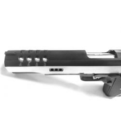 Army Armament Kimber R28 Argent