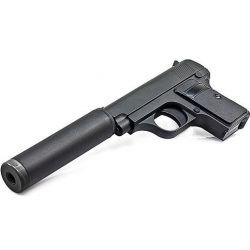 Galaxy G1A type Colt 25 avec Silencieux