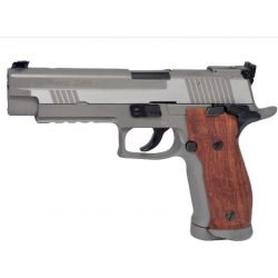 Cybergun X-Five P226 CO2 Hairline Argent