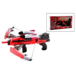 "S&P Assassin type ""Nerf"" Shooter 47cm"