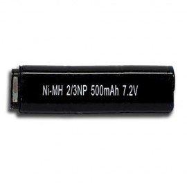 Cyma - AEP battery 7.2V 500mAh