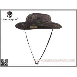 Emerson Boonie Hat Chapeau Brousse Multicam Black