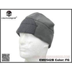 Emerson Bonnet Polaire Foliage w/ Velcro