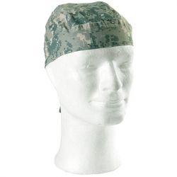 Miltec Headwrap camo ACU