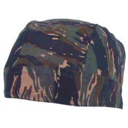 Mfh Headwrap camo Tiger Stripe