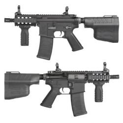 King Arms M4 TWS Type 3 - BK Ultra Grade II