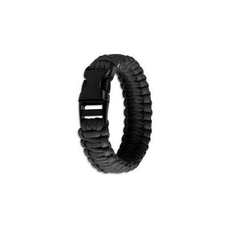 Fibex Bracelet Cobra Noir à finir