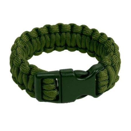 Fibex Bracelet Cobra OD à finir
