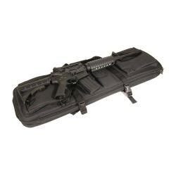Swiss Arms Housse Sac à dos 2 Fusils Noir