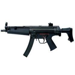 Bolt HK MP5 A5 Swat B.R.S.S