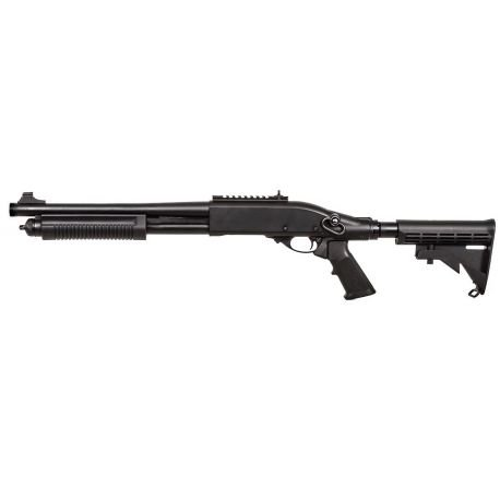 Golden Eagle Fusil à pompe M870 Medium De couleur Noir