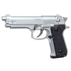 STTI M92 Gaz Chrome