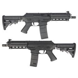 King Arms SIG 556 Shorty RAS Blowback Métal
