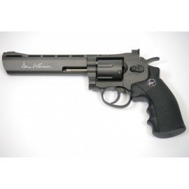 "ASG - Dan Wesson 6 ""Black"