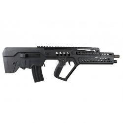 S&T T21 Pro Keymod Blowback Long Noir