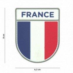 Patch 3D PVC Armée Française