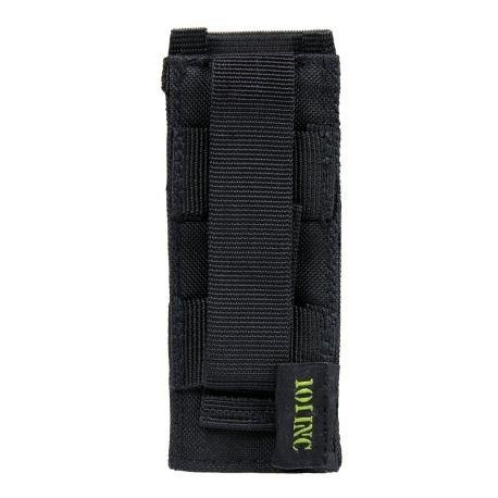Simple Poche Molle Pistolet Elastique Noir
