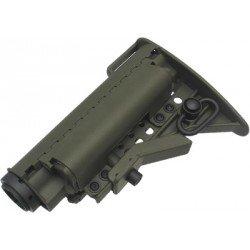 King Arms Crosse MOD Carbine pour M4/M16 OD
