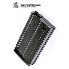 VFC - Mag Scar 160 billes Noir