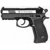 AS-CZ 75 D COMPACT FM 2 TONS