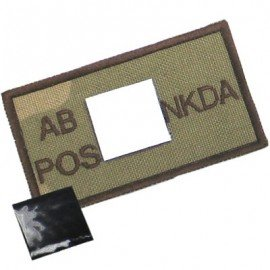 Patch NKDA Sanguin D3C AB