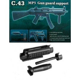 CYMA KIT TACTIQUE MP5