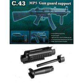 CYMA KIT TACTIQUE MP5