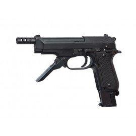 ASG - M93RII Noir