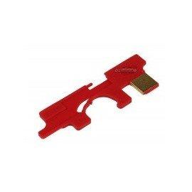 King Arms - Selector Plate MP5 V2