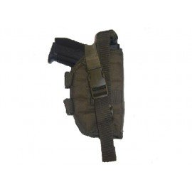 Ares Holster Molle Vert Olive