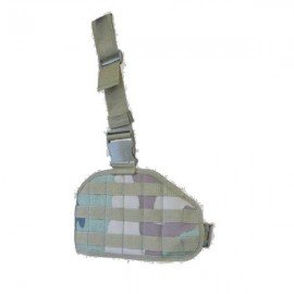 Plaque Cuisse Molle cce