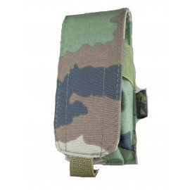 Porte chargeur Famas Camouflage Centre Europe