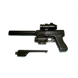 Cyma Rail Tactique CM030 AEP