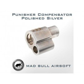 MADBULL COMPENSATEUR PUNISHER